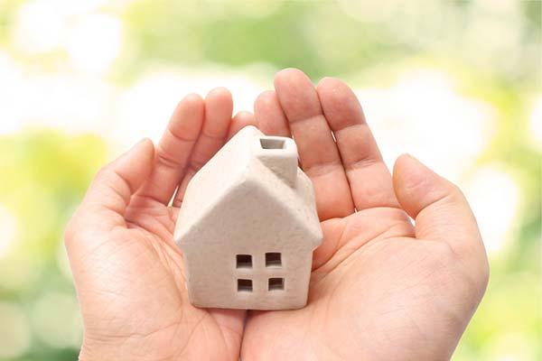 住宅のイメージ写真